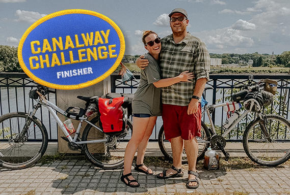 2021 Canalway Challenge Finisher Patch.jpg