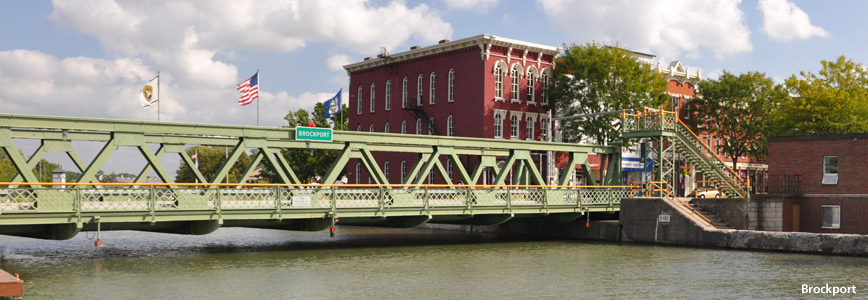 Erie Canalway National Heritage Corridor :: Village of ...
