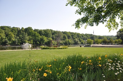 Canajoharie Riverfront Park