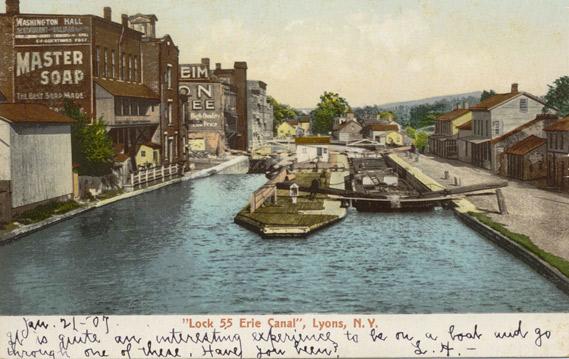 Lyons---Lock-55---1907Postcard.jpg